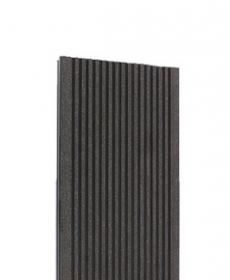 Террасная доска дпк TERRADECK VELVET (Россия) цвет черный